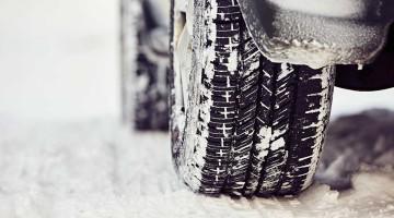 Los mejores neumáticos de invierno del mercado