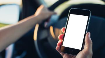 5 APPS móvil que te facilitan la conducción